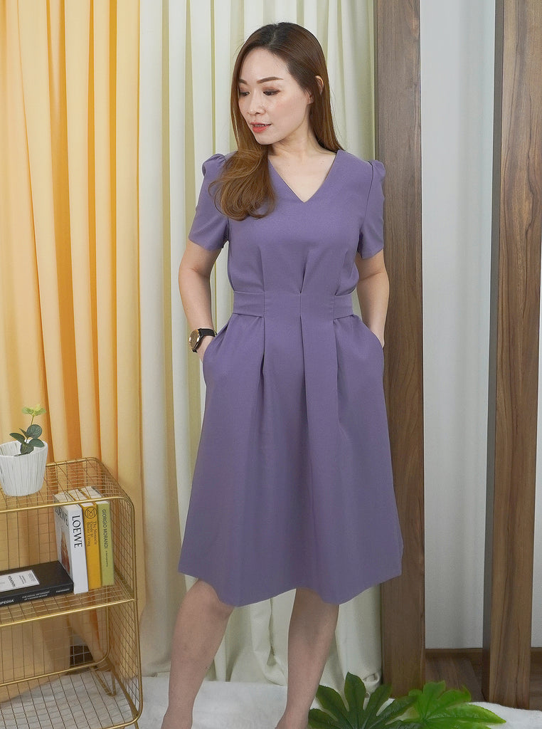 Calithea Dress