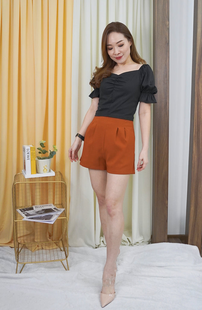 Pitch Top Set (Top + Pants)