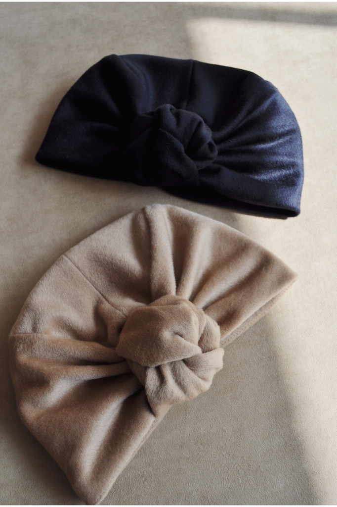Parelli hat - Midnight blue wool