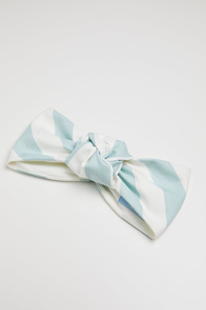 Elsa Headband - Riviera stripes