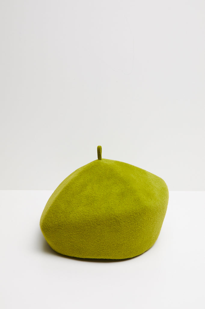 Harbin - Apple green