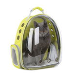 The Voyager Pod - Cat Backpack
