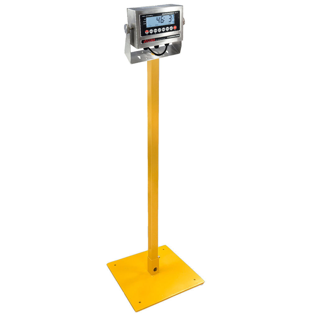 Indicator Stand Heavy Duty Steel