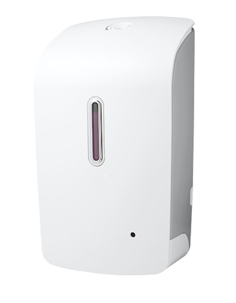 Sanitizer & Soap Dispenser -Automatic sensor