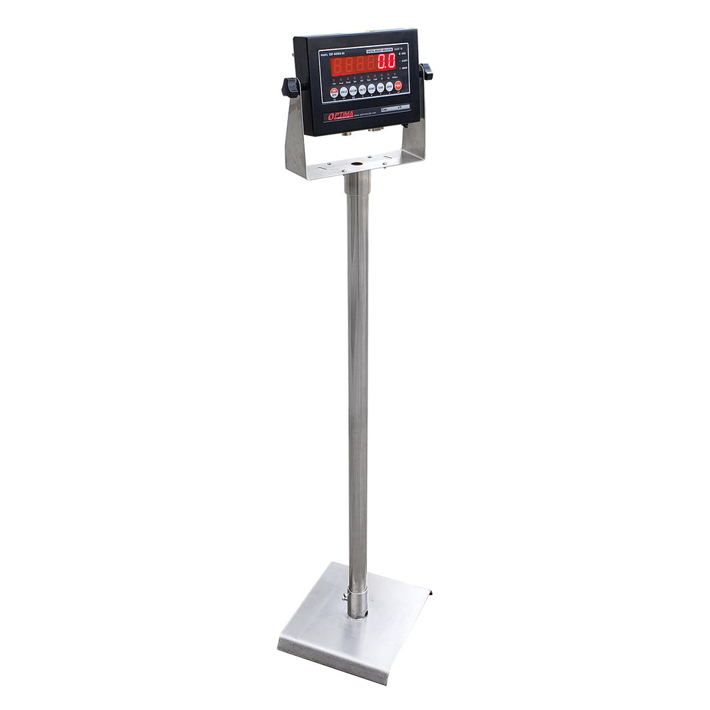 Indicator Stand Stainless Steel