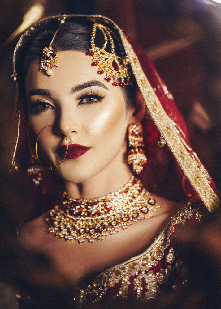 Mushk Bridal