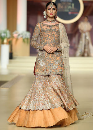 Bridal dresses, Latest bridal dresses, Walima dresses