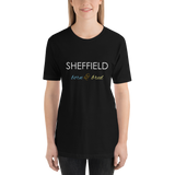 Sheffield, born & bred
