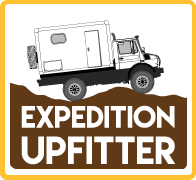 Expedition Upfitter logo