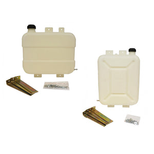 Diesel Heater Fuel Tanks