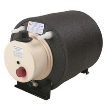 Load image into Gallery viewer, Elgena Low Pressure Hot Water Heater 6 liter 12Volt W/ Water Pump