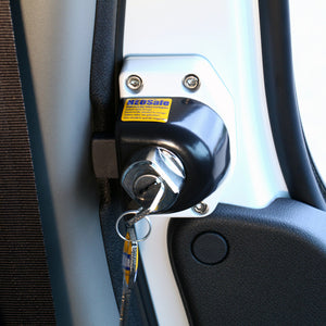 Dodge Promaster 2014-20 Front Door Lock Set by HEO Solutions