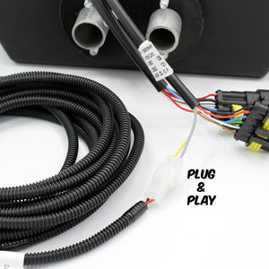 Cabin Temperature Sensor for Planar Diesel Heaters