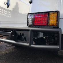 Load image into Gallery viewer, Ford Transit Cab Chassis Rear Bumper