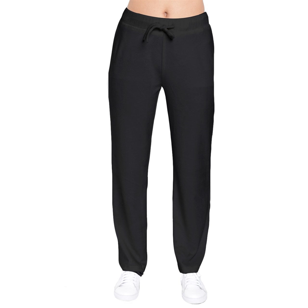 Women velvet Drawstring Pants