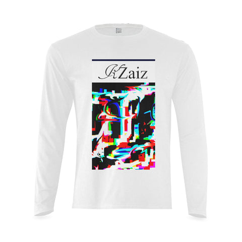 WE LOVE! Classic Men's T-shirt (Long-Sleeve)