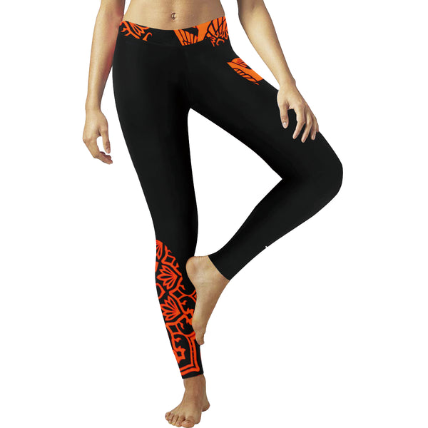 Kalent Zaiz Dove Women's Legging