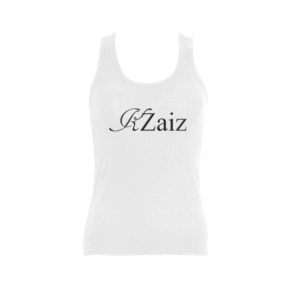 Women's Shoulder-Free Tank Top