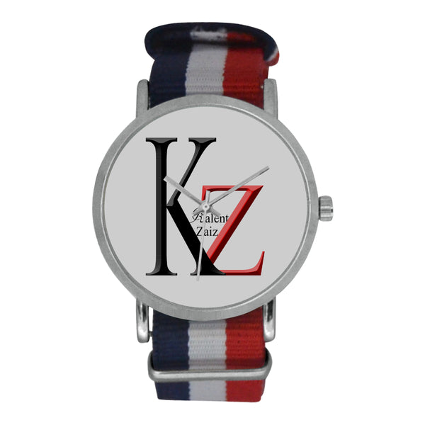 Kalent Zaiz DR Strap Watch