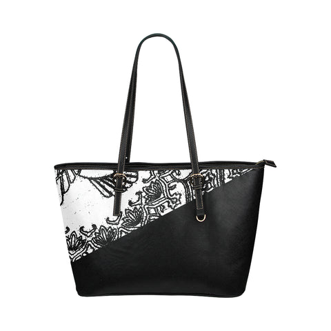 Kalent Zaiz Women Shoulder Black Dove Fashionable PU Leather Bag for Casual Outings