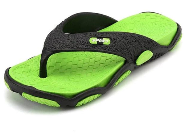High Quality Men's Shoes For Male Slippers