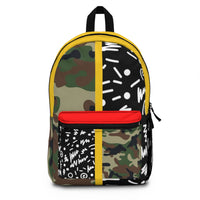 Mixing Paint Backpack