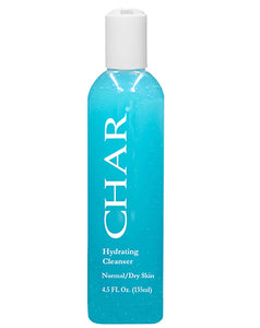 Removes dirt and debris and dissolves makeup and SPF also Cleans dead surface skin cells  Char Skincare 851406006031