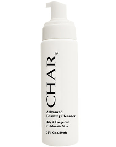 Advanced Foaming Cleanser (7fl oz)