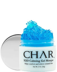 H20 Calming Gel Masque • (2 oz)