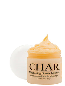 Nourishing Orange Cleanser (4fl oz)