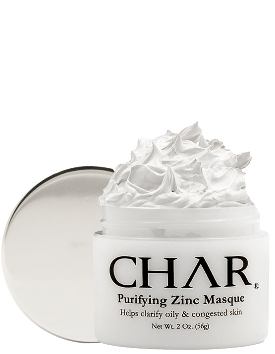 Purifying Zinc Masque (2 oz)