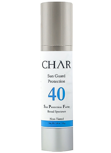 SPF Sun Guard Non-Tinted (1.8 oz)