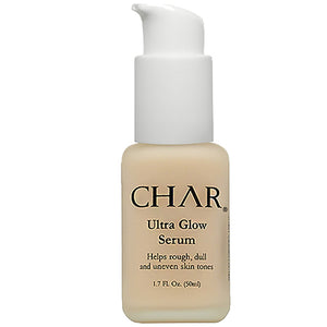 Ultra Glow Serum (1.7 fl oz) USE 30% PROMO CODE @ Char Skincare @ Checkout