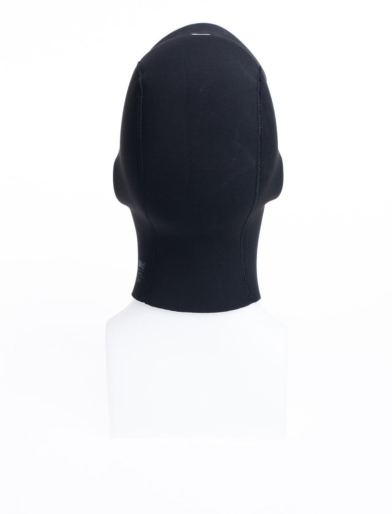 WIRED 2MM HOOD