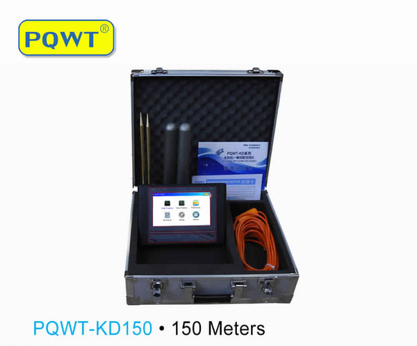 PQWT-KD150·150 Meters Cavity Detector