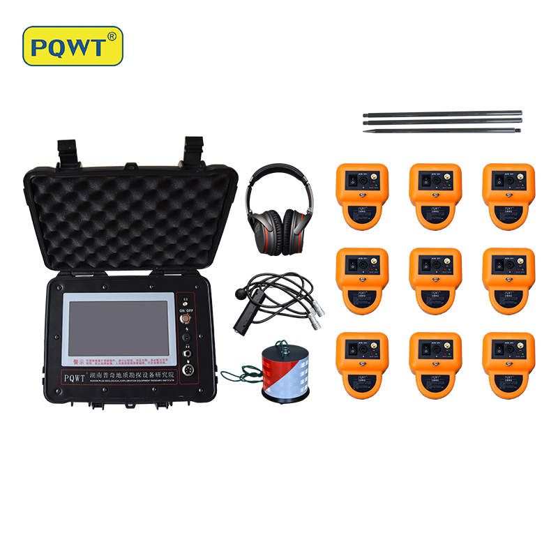 PQWT-CL900 Underground Water Pipe Leakage Automatic Analyser
