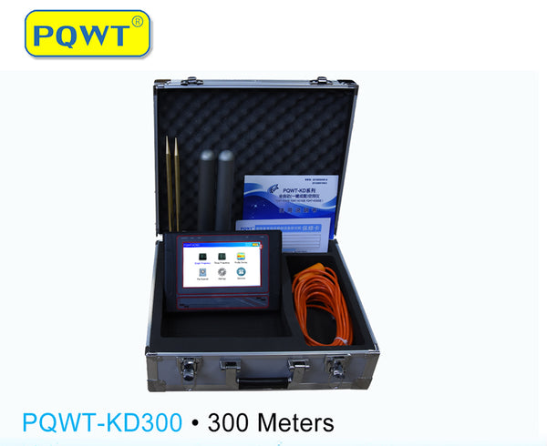 PQWT-KD300·300 Meters Cavity Detector