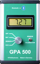 KTS GPA 500 Gold Detector & 3D Ground Scanner