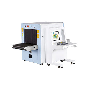 Loop Scano -200  ( 6550 ) X-Ray Baggage Scanner