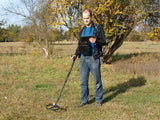 KTS GOLD ID-XL Metal Detector