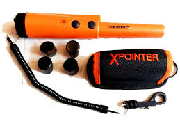 Quest XPointer Metal Detector