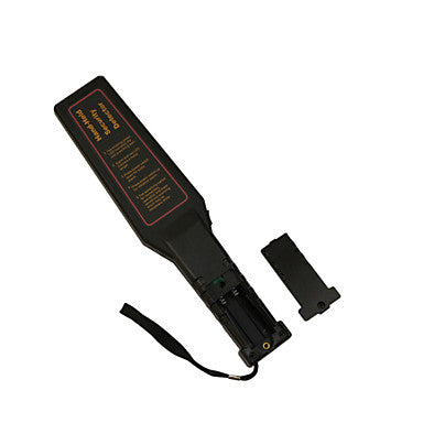 Gold Century Hand Held Metal Detector