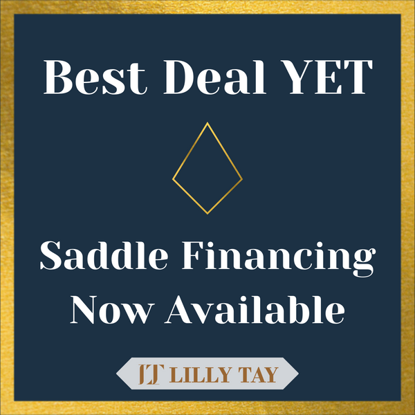Do You Want To Finance Your Saddle Today?