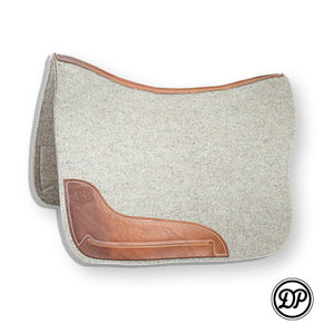 Baroque Wool Felt Pad