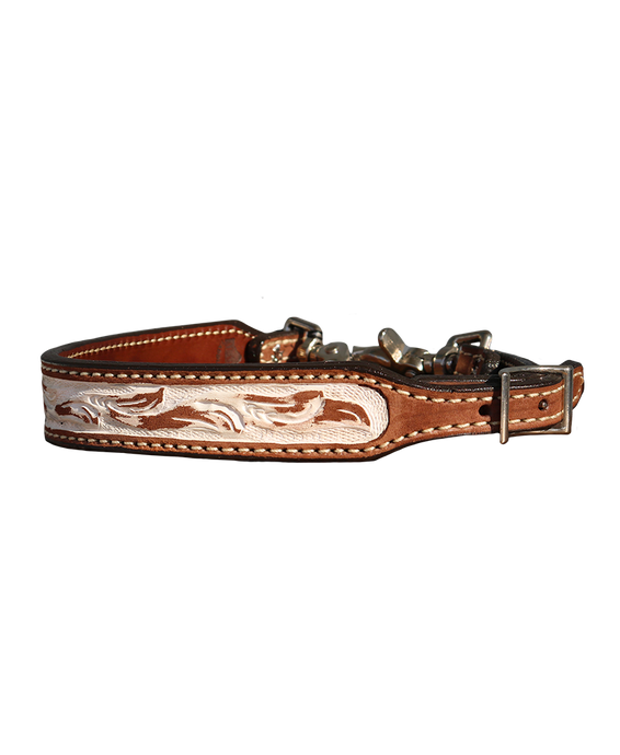 Alamo Saddlery IRO Wither Strap