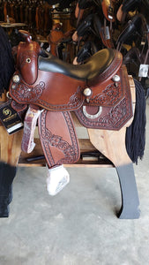 DP Saddlery Flex Fit DP Opus 3612