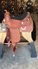 Load image into Gallery viewer, DP Saddlery Flex Fit DP Equitation Trainer 4442