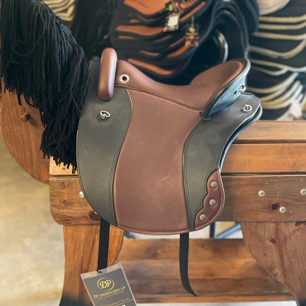 DP Saddlery Ronda Deluxe 4734