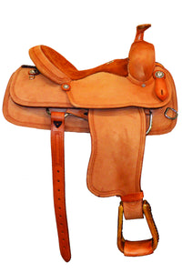 SD-16 Roper Saddle