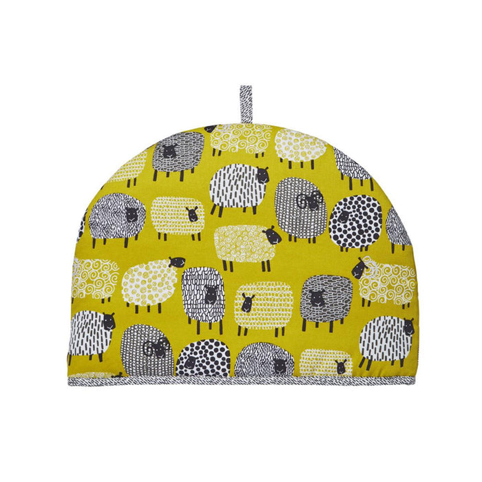 Ulster Weavers Home 100% Cotton Insulated Tea Cosy/Cosies Teapot Covers - Various